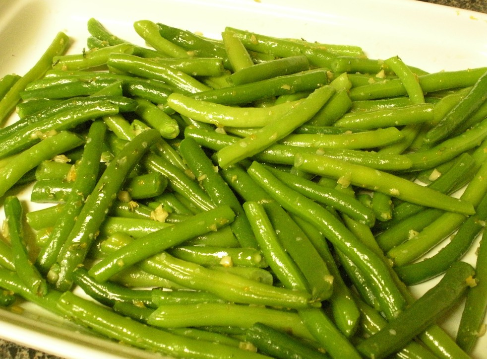 lemon-garlic-green-beans-the Duo Dishes