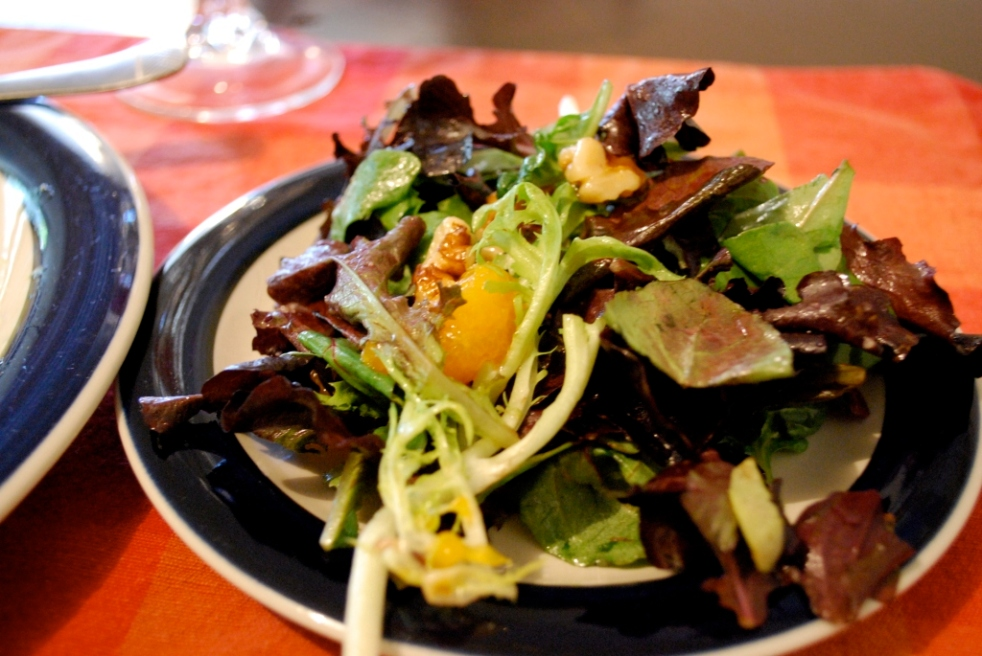 Spring Salad by Kerri-Duo Dishes