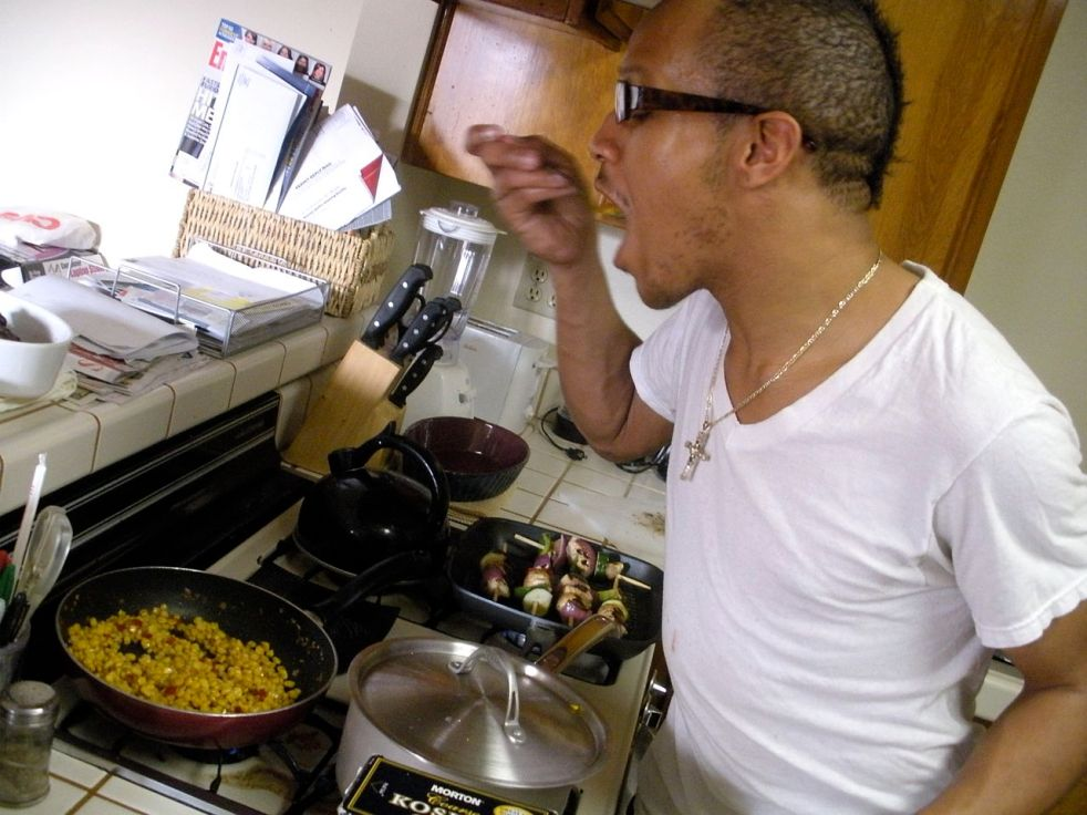 LP Cookin 4-Duo Dishes