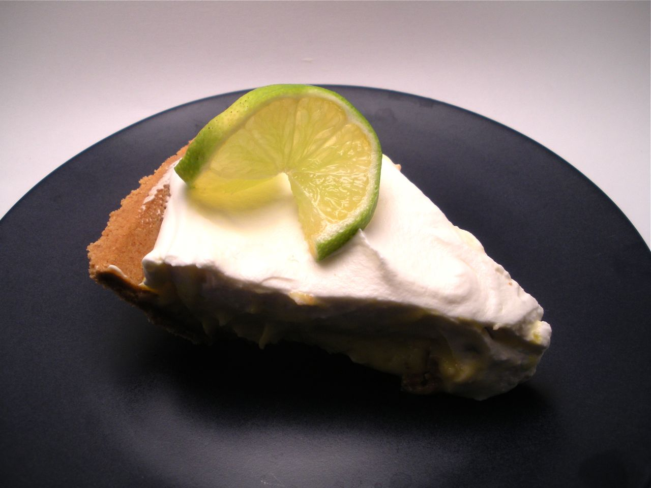 Key Lime Pie-Duo Dishes