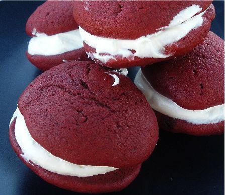 RV whoopie pies-Duo Dishes