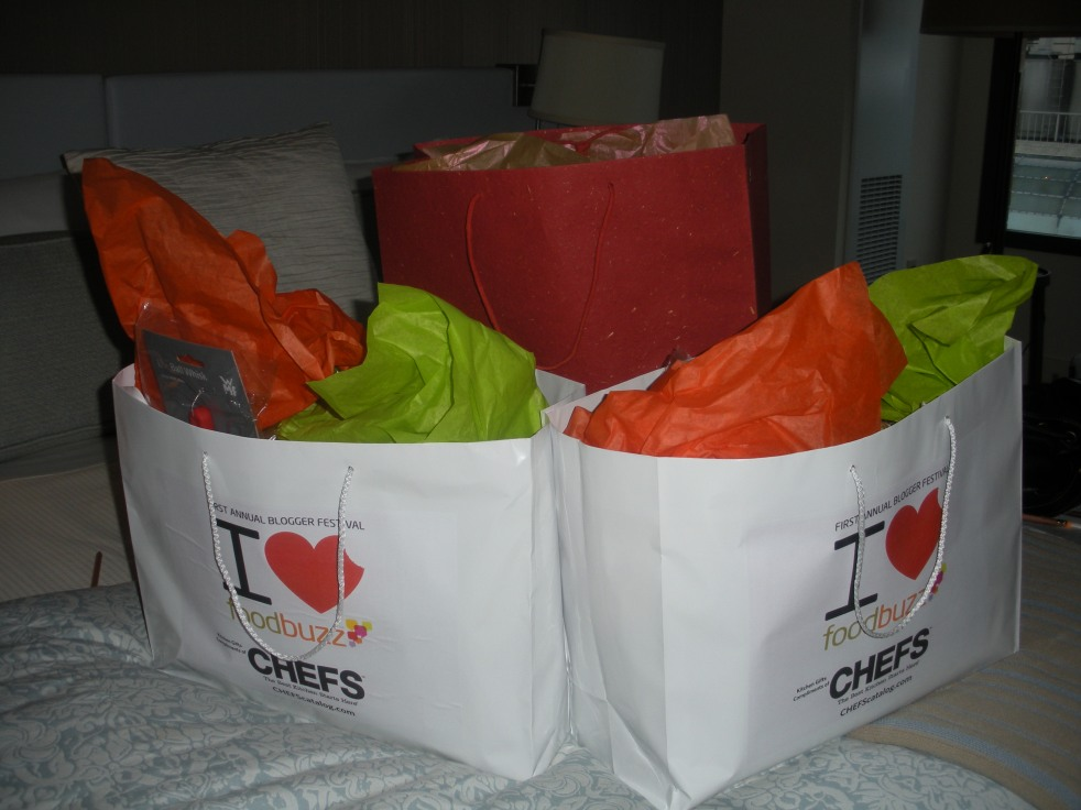 Gift bags-Duo Dishes