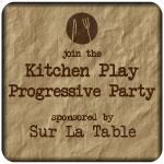 Kitchen Play icon