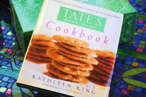 Tate's Bake Shop Cookbook-The Duo Dishes