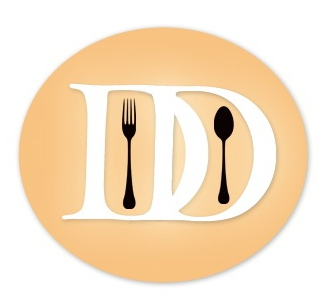 The Duo Dishes Logo - The Duo Dishes